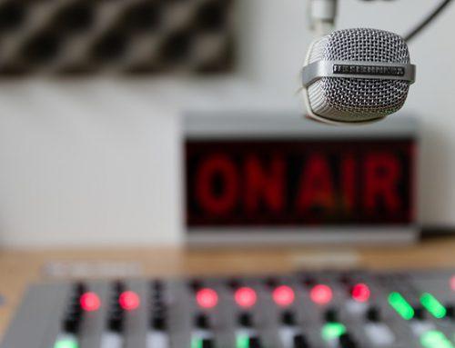 Apache project live on Radio Cà Foscari