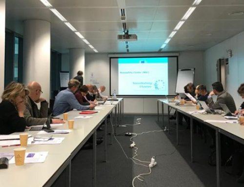 Enabling Cultural Heritage Oriented European Strategies