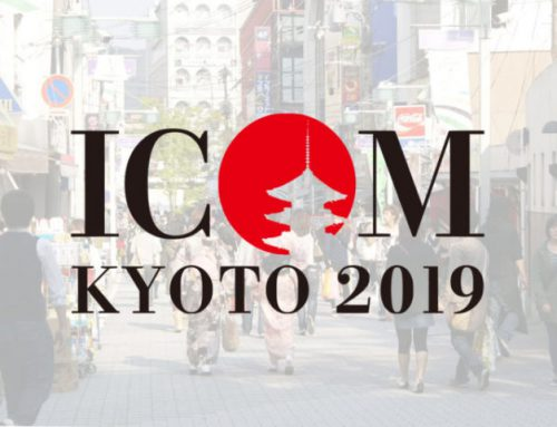 ICOM Kyoto 2019