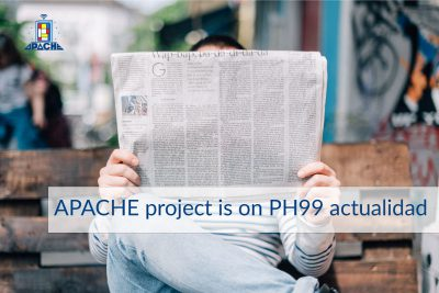 APACHE-project-on-PH99-actualidad-February-2020