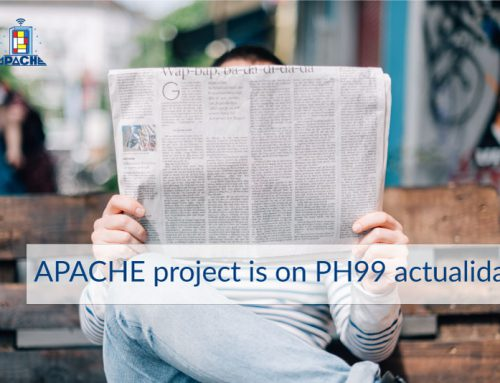 Apache project on PH99 actualidad